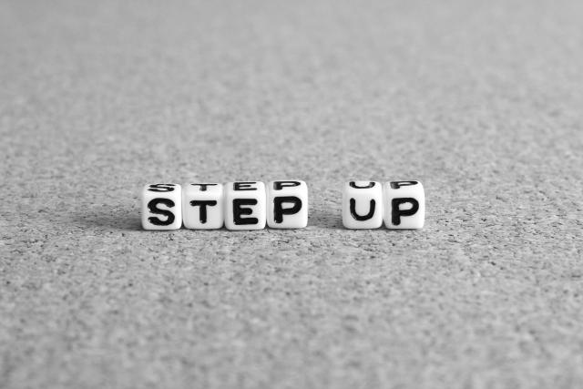 サイコロ(STEP UP)